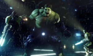 Marvel's Avengers: Action game is likely to bring a bitter loss to Square Enix