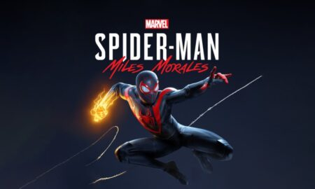 Marvel's Spider Man Miles Morales Full Game Download For Free On PS4