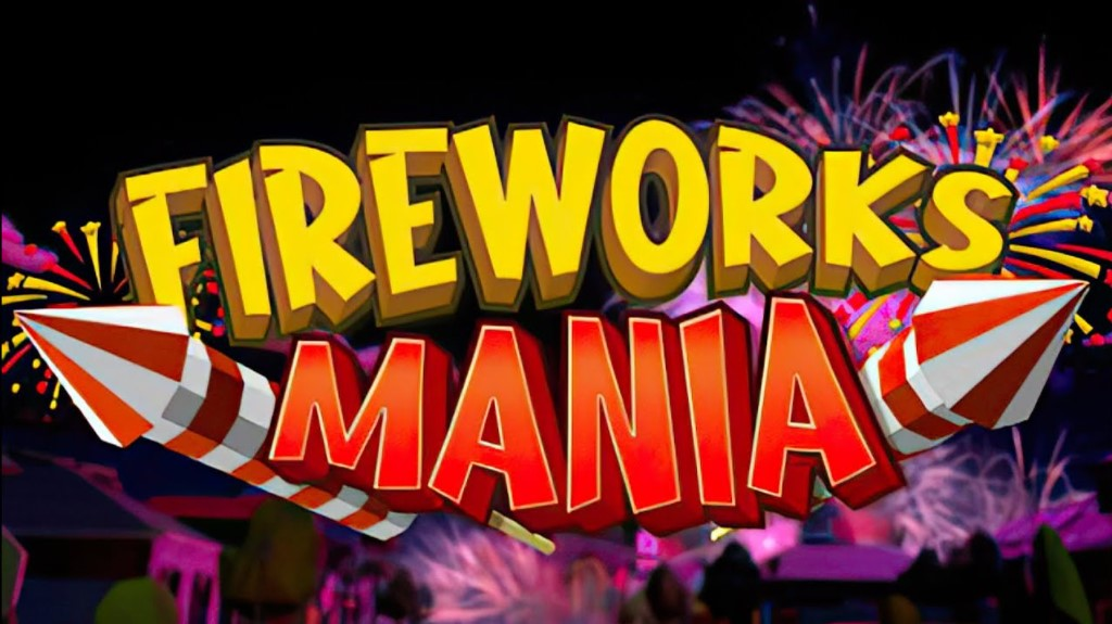 Fireworks Mania An Explosive Simulator Download For Free On PC