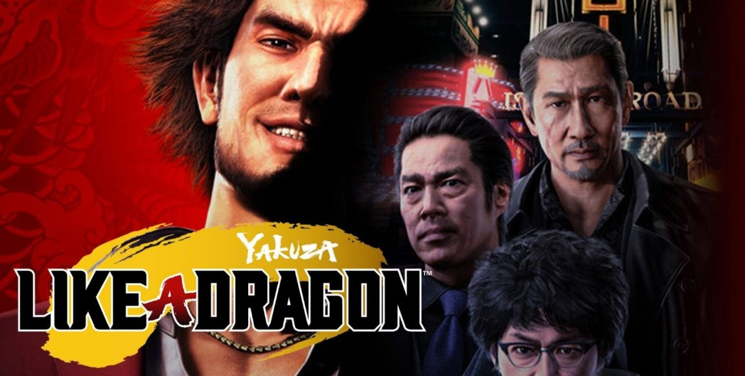 Yakuza Like a Dragon (Original Apk + MOD APK + OBB) For Android