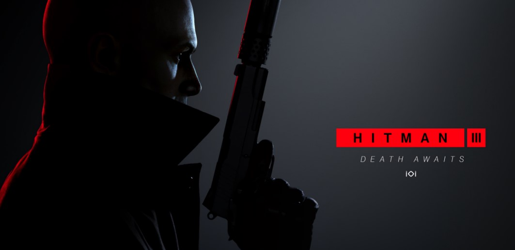 Hitman 3 PC Download With Crack