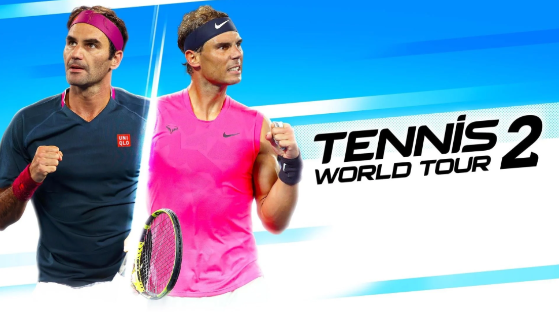 Tennis World Tour 2 Download PC Full Game Crack for Free