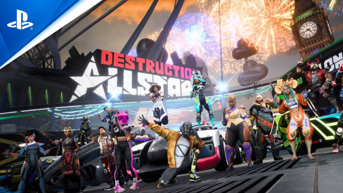 Destruction Allstars Download Pc Game Full Version Free Download