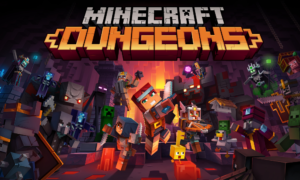 The number of players in Minecraft Dungeon exceeded 10 million! Official free pets
