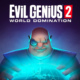 Evil Genius 2 World Domination Download iPhone ios Game Full Version Free Download