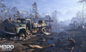 Download Metro Exodus PC Platform Full Game