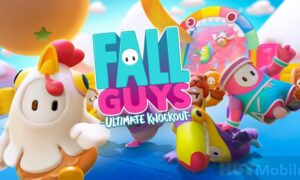 Fall Guys Ultimate Knockout Free PC Download Game