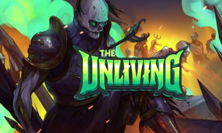 The Unliving Full Game Free Version Nintendo Switch Crack Setup Download 2021