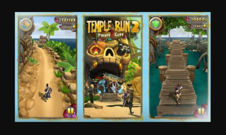 Temple Run 2 PC Full Version Download Free Games