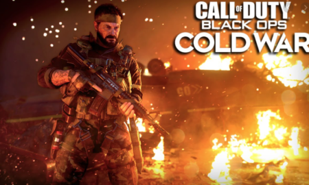 Call of Duty Black Ops Cold War Latest Version Download For Windows