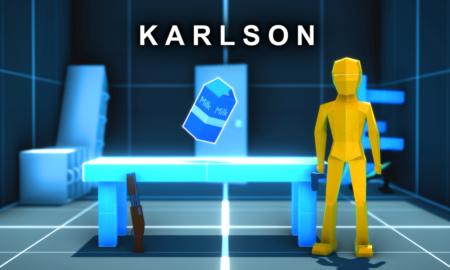KARLSON Free Download Full Version Crack PC Game Setup