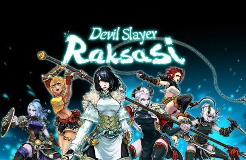 Devil Slayer Raksasi Game Full Version Download Free