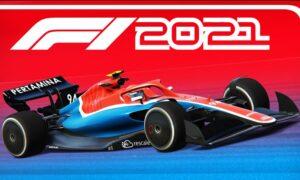 F1 2021 PC Game Full Version Setup Free Download