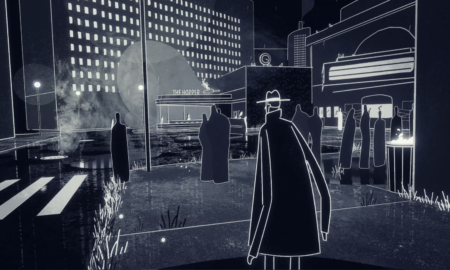 Genesis Noir PC Full Version Download Free Games