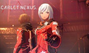 Scarlet nexus PC Game Free Download Full Version