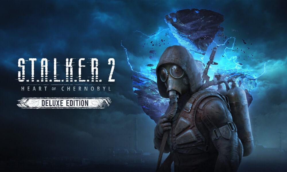 STALKER 2: Heart of Chernobyl Full Version Free Download PS4