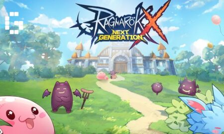 Ragnarok: X Next Generation Full Version Free Download macOS