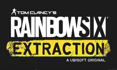 Co-op shooter Rainbow Six: Quarantine has a new name - Rainbow Six: Extraction