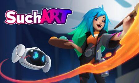 SuchArt Genius Artist Simulator Full Version Free Download macOS