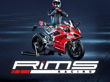 Rims Racing Full Version Free Download macOS