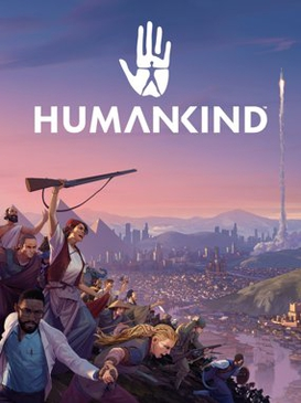 Humankind Full Version Free Download macOS