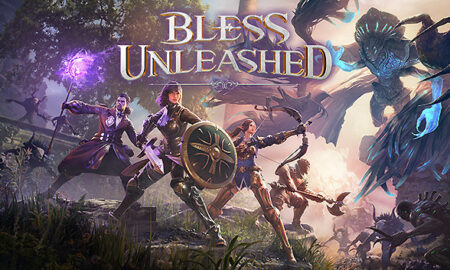 Bless unleashed Full Version Free Download macOS