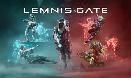 Lemnis Gate Full Version Free Download macOS