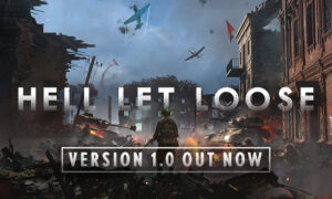 Hell Let Loose Apk Mobile Android Version Full Game Setup Download