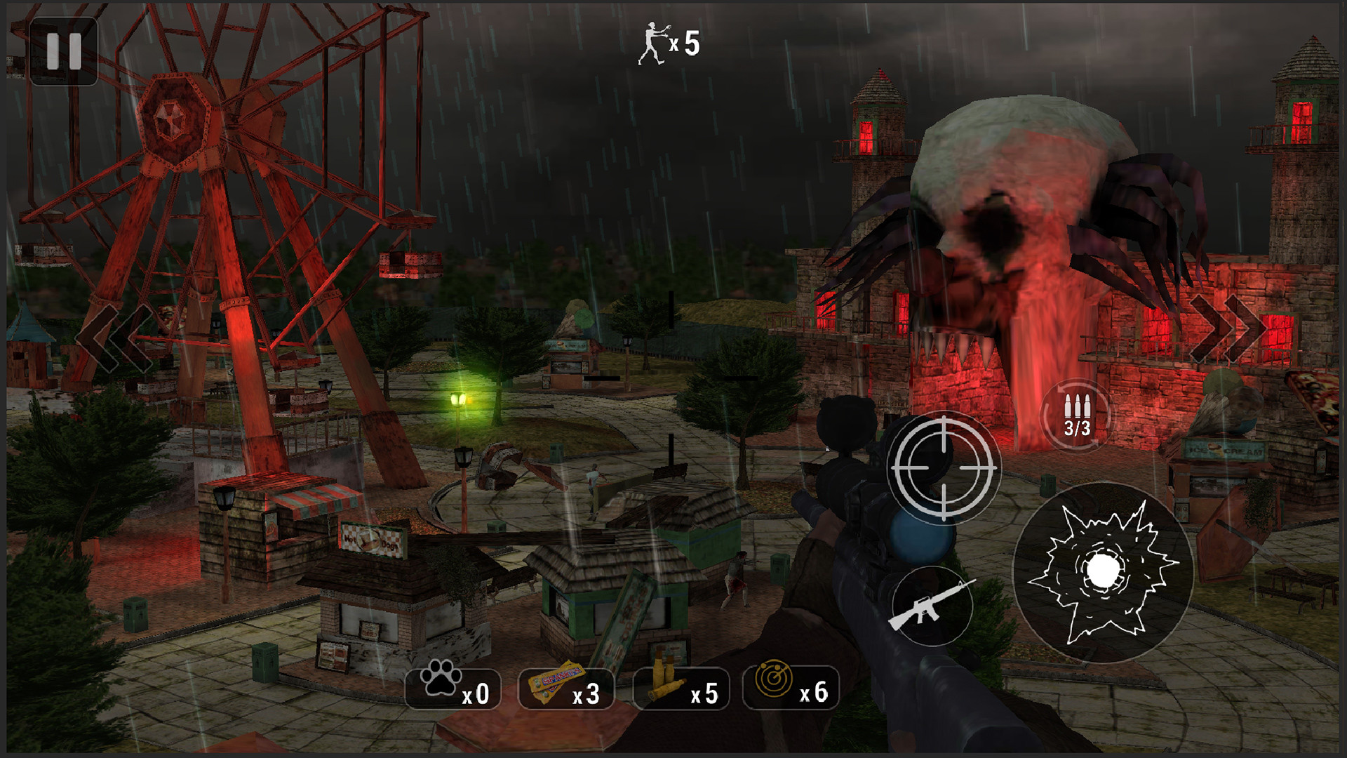 Zombie Hunter Full Version Free Download Xbox 360